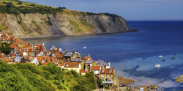 Stay in Robin Hood's Bay